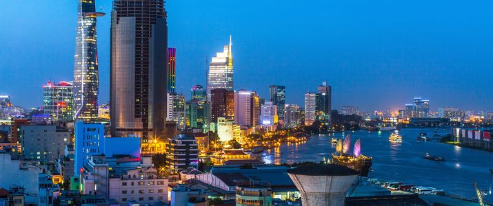 10 Best Asian Countries to Invest In