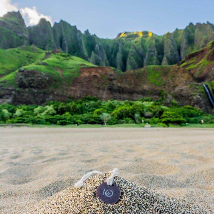 Kalalau beach, kauai (2)
