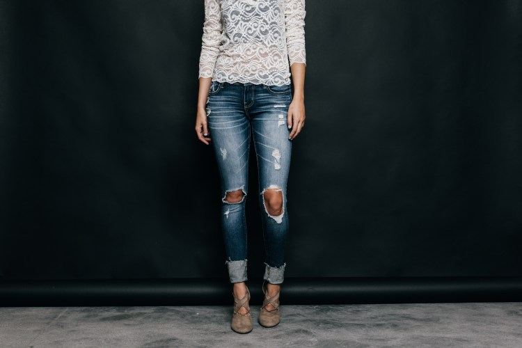 Candiani Denim at Buckle | Buckle Black Women's Jeans