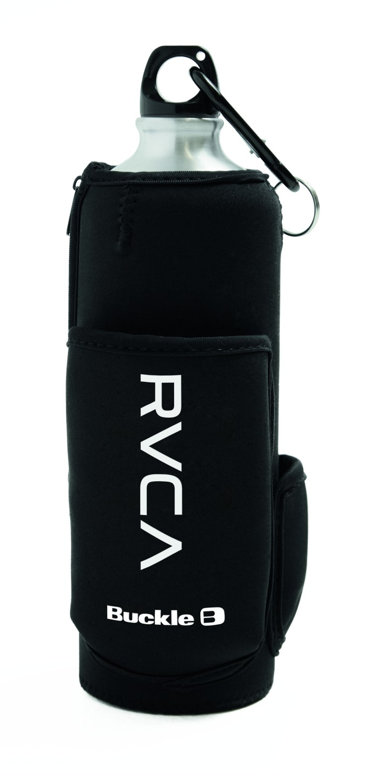 Buckle Brand Event - RVCA Water Bottle