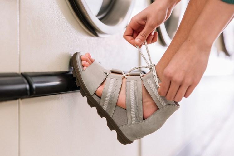 Joanie II Wedge Sandal