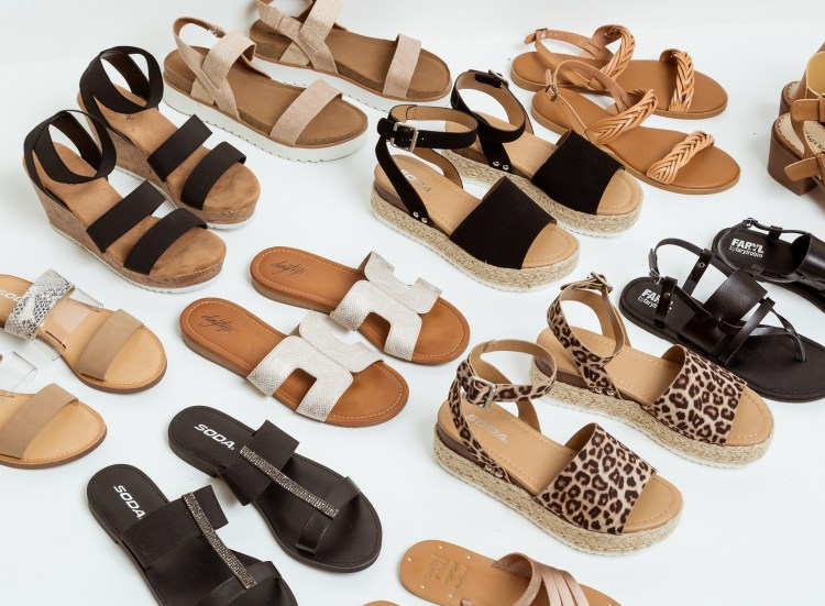 5 Must-Have Shoe Trends For Summer | Buckle