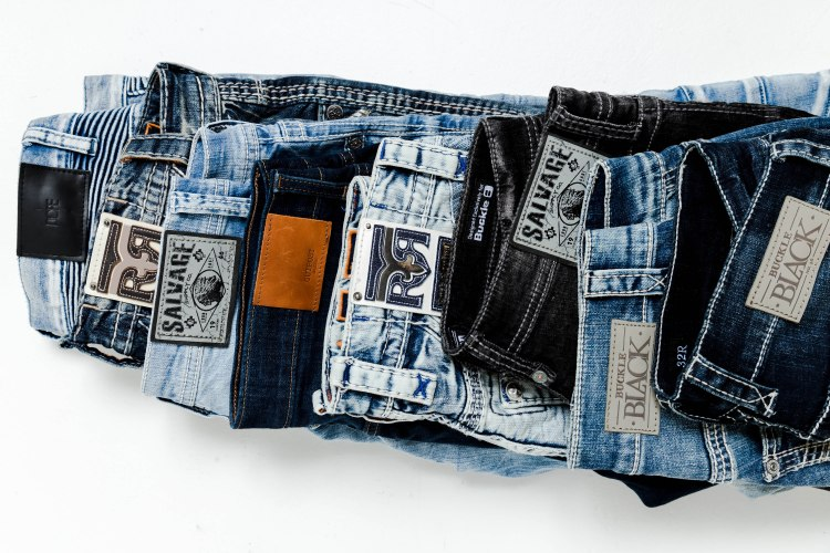 5 Men's Denim Trends For Fall