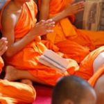 仏陀(ブッダ)の遺志を継ぐ者たち