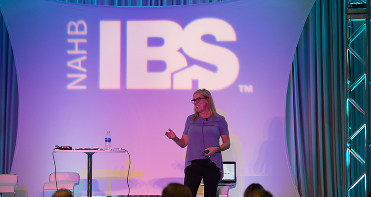 IBS Education Session