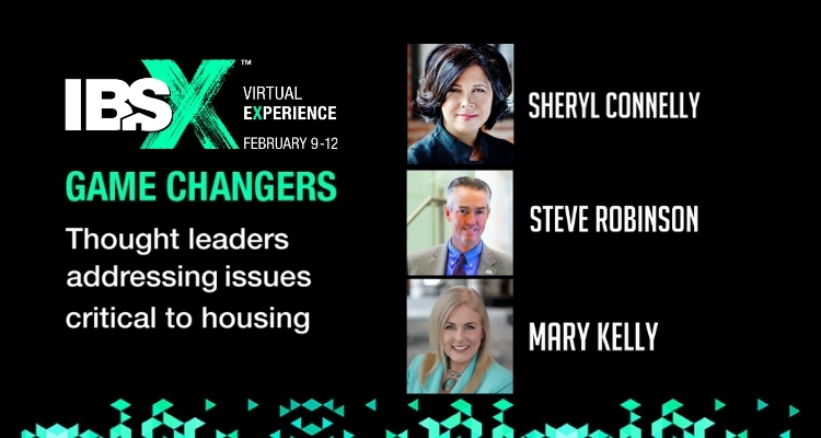 IBSx Game Changers