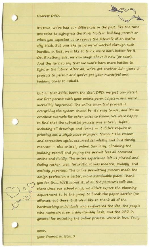 DPD-love-letter