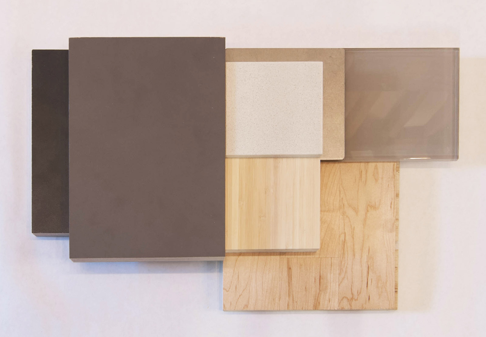 Fashion Proof Material Palettes