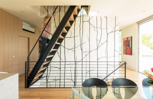 The Art Of The Nonconforming Stair Build Blog | Spiral Staircase Into Loft | Attic Stairs | Ladder | Bedroom | Space Saver | Staircase Ideas