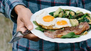 7 Muscle Building Meals For A Keto Bodybuilding Die