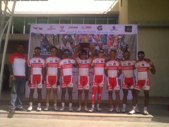 SKCT Team
