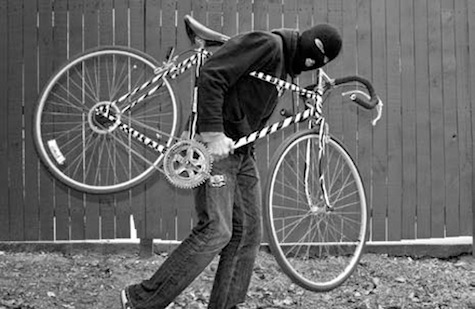 stolen bikes/bicycle registry for India