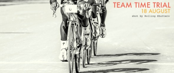 team time trial race Bangalore - Bangalore Bicycle Championships