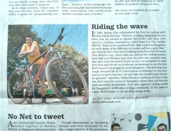 MEDIA021 - follow your cycling dream at BumsOnTheSaddle