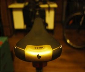 Bike Review - Bergamont Sweep 4.0 2015