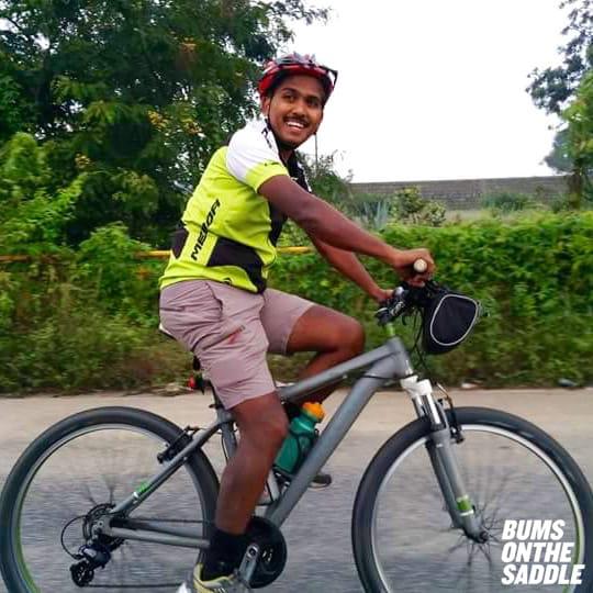 bots-wheels-of-change-cycling-to-work-bangalore-mohan-subramanyam