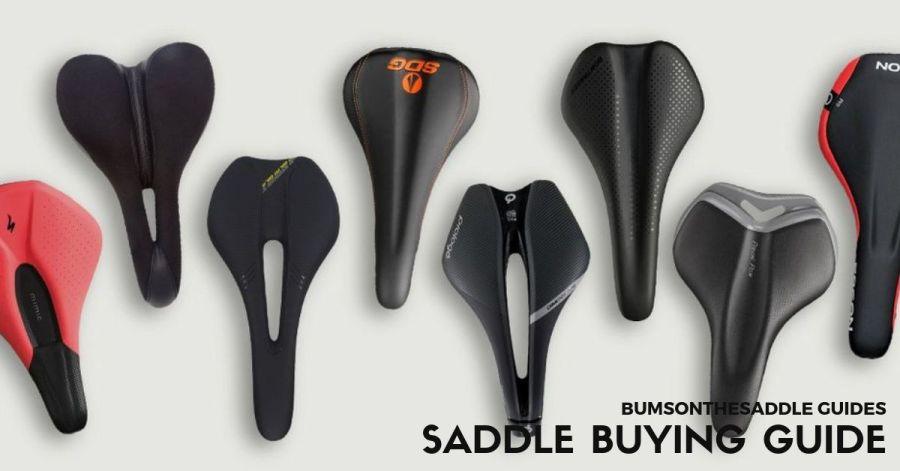 Bicycle Saddle Buying Guide   BUMSONTHESADDLE optimised