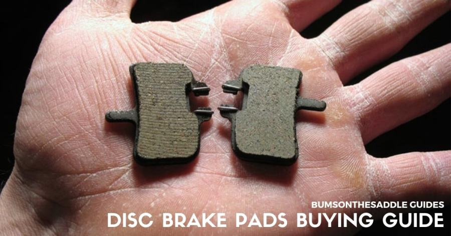 buying guide disc brake pads for your bicycle | BUMSONTHESADDLE optimised