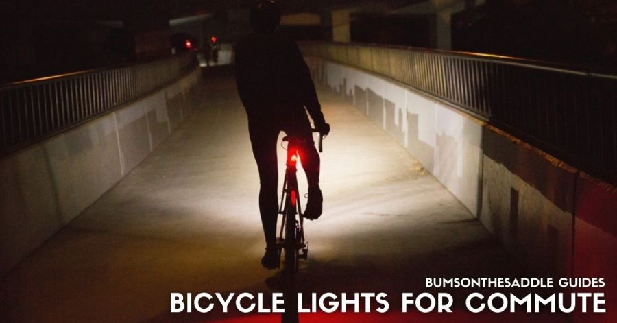 Choosing Bicycle Lights for Daily Commute