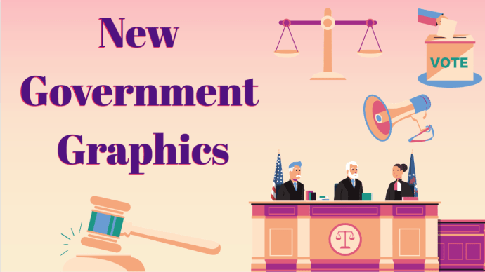 New Government Graphics