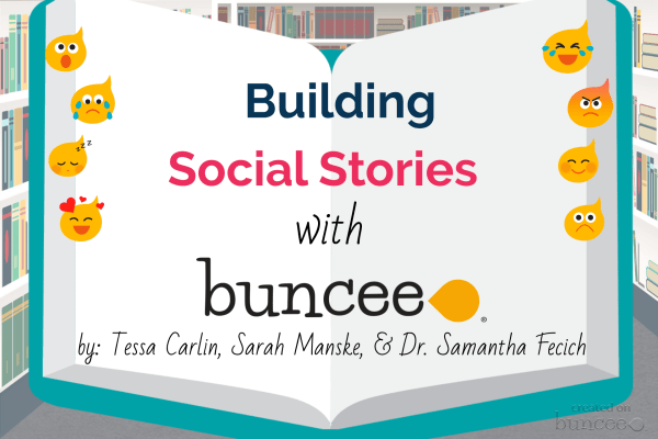 Building Social Stories with Buncee