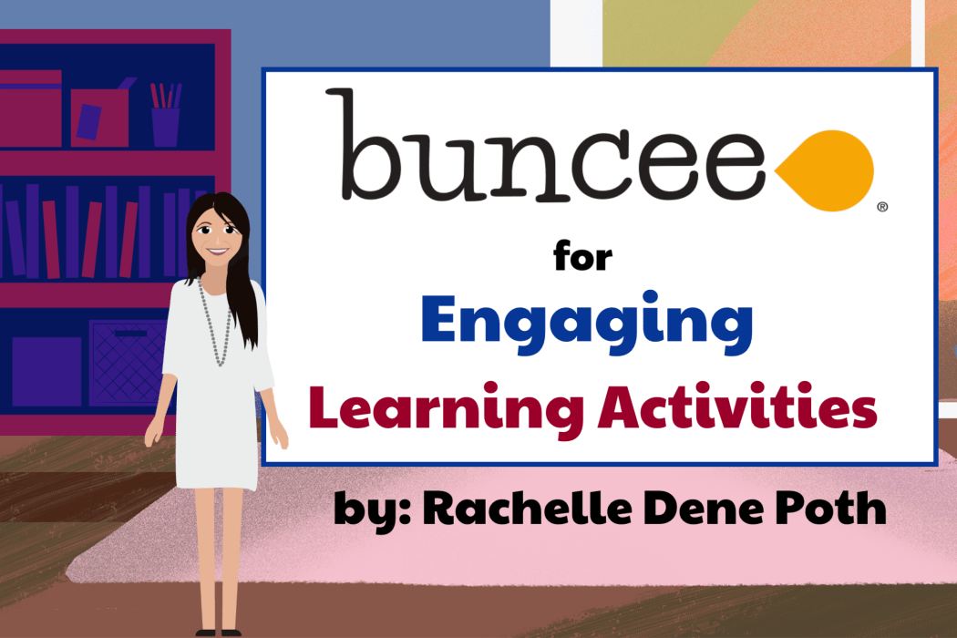 Buncee for Engaging Learning Activities