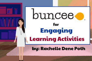 Buncee for Engaging Learning Opportunities