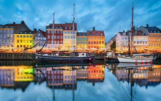 Nyhavn Nights