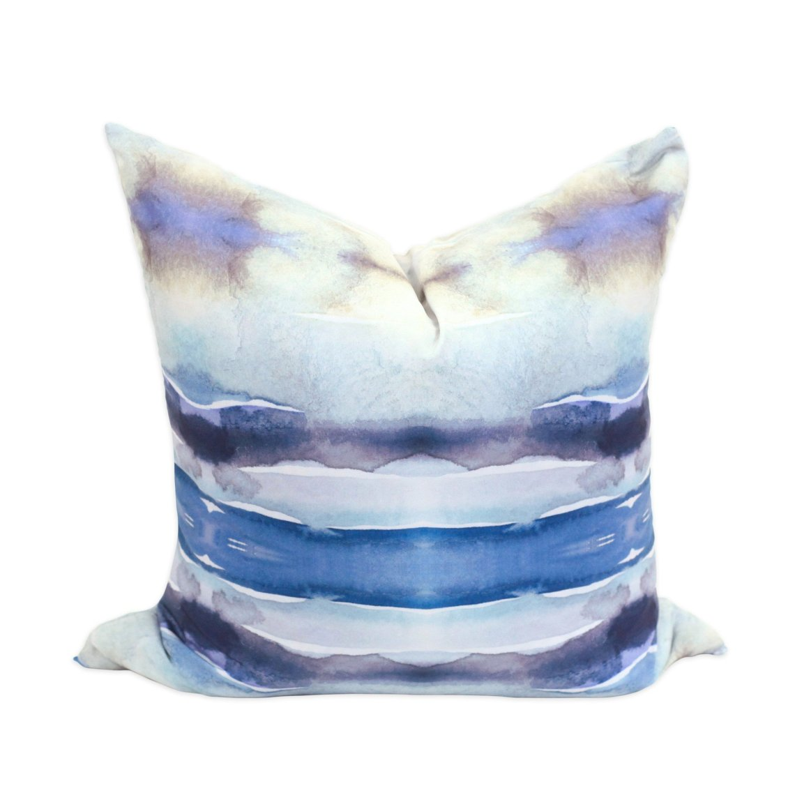 Port-au-Prince Modern Pillow by Bunglo