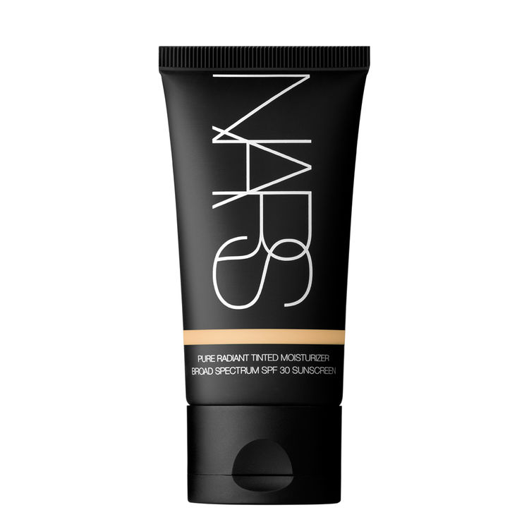 NARS Pure Radiant Tinted Moisturizer with SPF 30