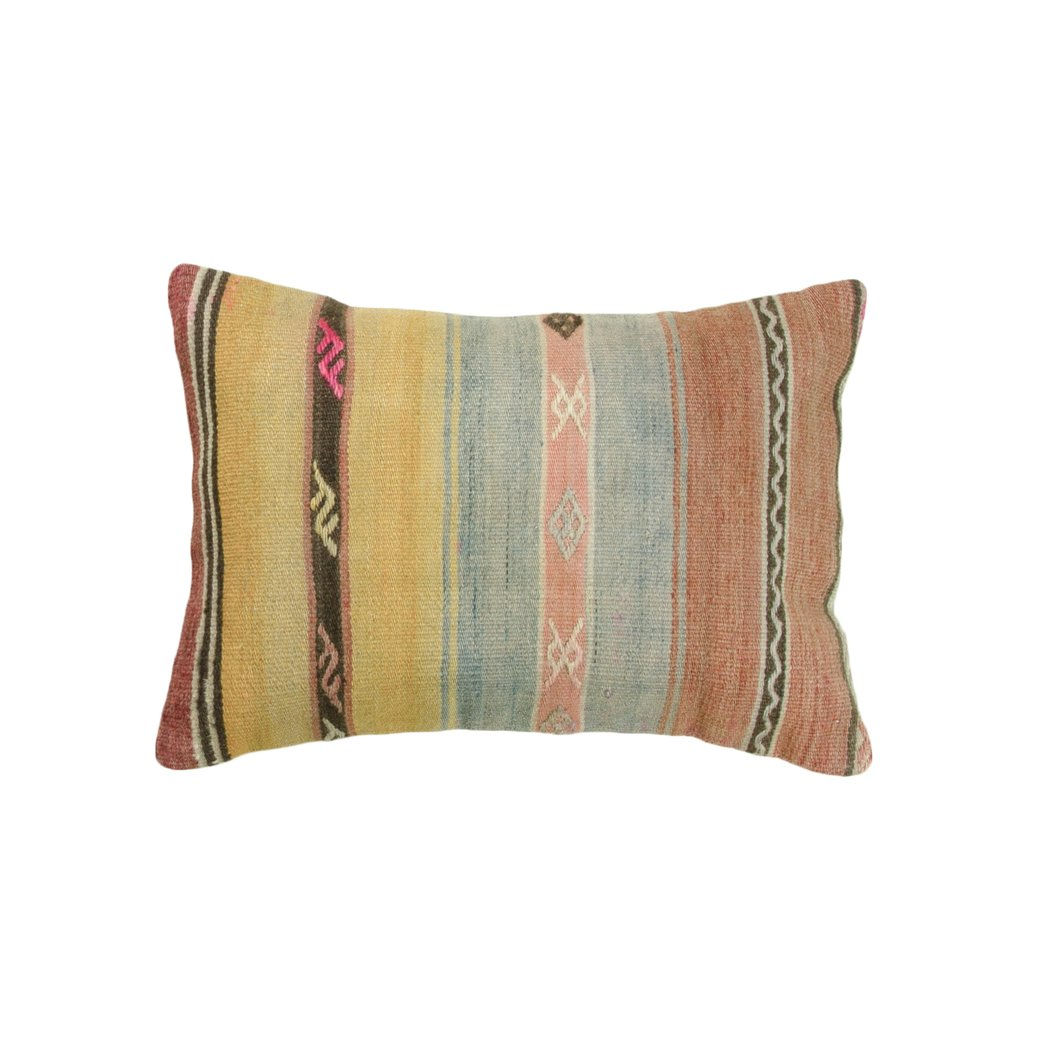 Vintage Pillow No. 11