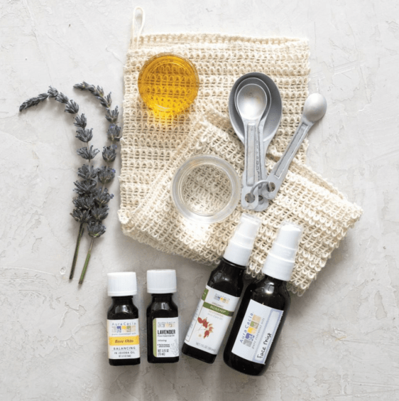 5 Ways to Make Your Daily Shower a Spa Experience