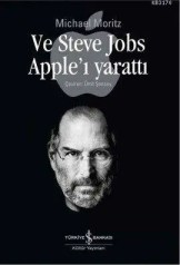 ve steve jobs apple yaratti