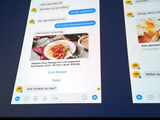 Wenn Unternehmen erfolgreich Chatbots, Online-Ticketing u.a. digitale Angebote betreiben, erreicht das irgendwann Museen.