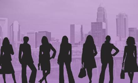 Bizwomen Utilizes Burst for Their 1st Mentoring Monday