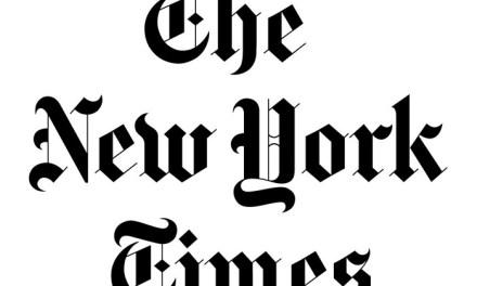 New York Times covers Burst/Fox deal