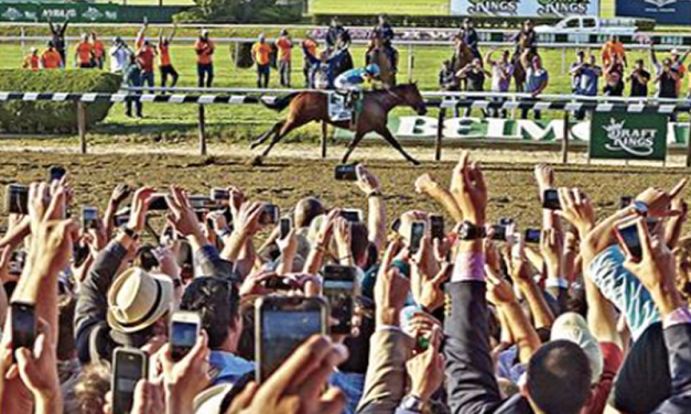 VentureFizz: Breeders' Cup Turns to Boston Startup for Fan Engagement Share