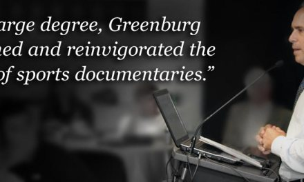 Fan Engagement Through the Lens of Award Winner Ross Greenburg