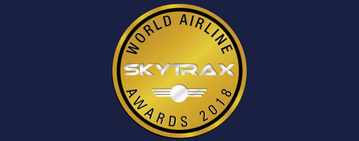 Best first class airlines 2018