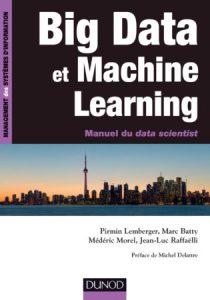 """Big Data et Machine Learning"""