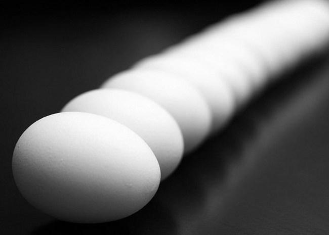 Open data... l'œuf ou la poule ?