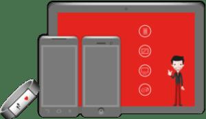 IOT - Hub Mobile Business & Decision