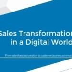 Livre blanc – L'évolution de la vente à l'ère du digital