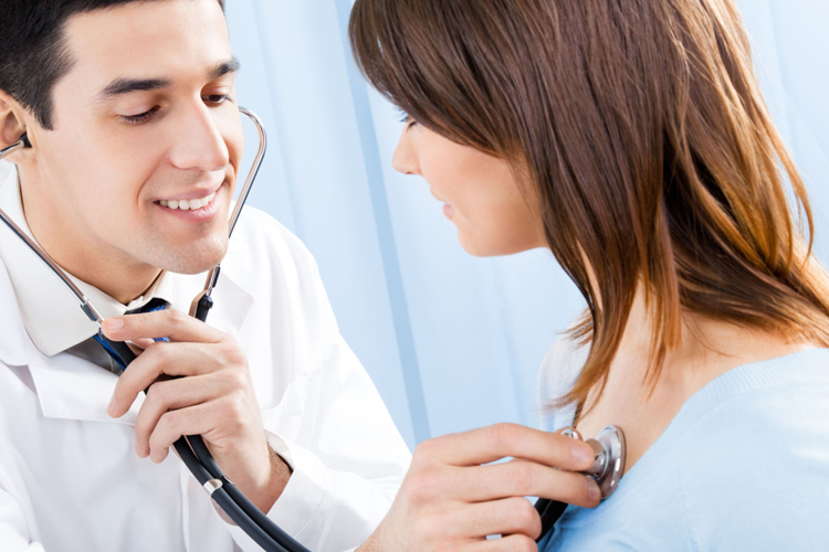 How to Date a Busy Doctor