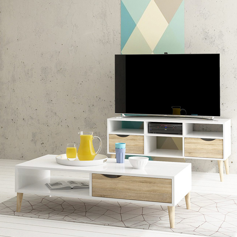 meubles tv scandinaves