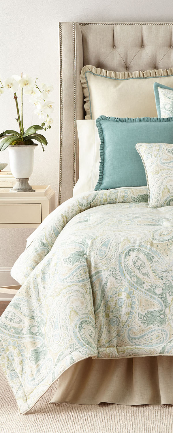 Sherry Kline Home Bedding