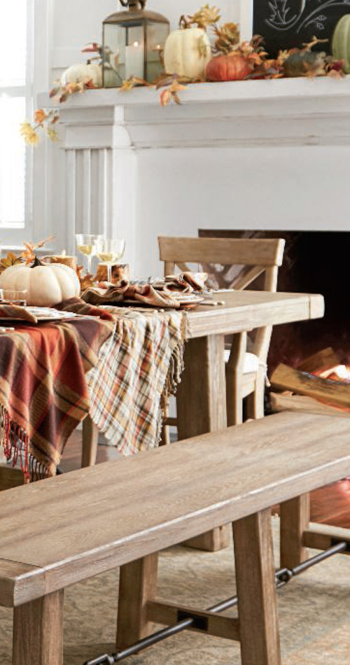Fall Home Decor u0026 Decorating Ideas From SouthernLiving & Fall Home Decor | Autumn u0026 Fall Decorating Ideas | Buyer Select