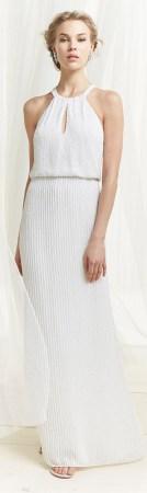 Parker Evening Gown