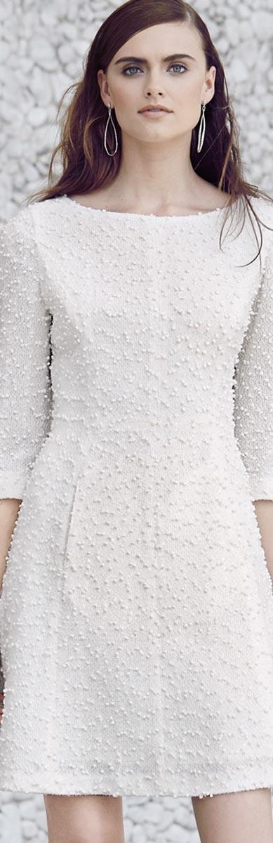 Vince Camuto Knit Dress