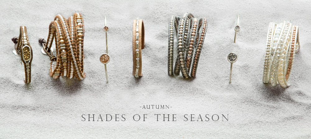 Chan Luu Shades of the Season